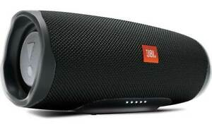 JBL Charge 4 Bluetooth Speaker Waterproof Rechargeable Portable Wireless BLACK