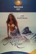Marimar - Telenovelas Clasicas Thalia DVD région1 Spanish audio english sub
