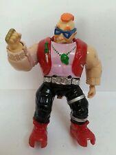 """TMNT - Teenage Mutant Ninja Turtles Mutating Bebop 5"""" Figure Playmates 1992 Toy"""