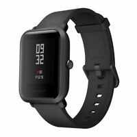 Xiaomi Amazfit Bip   Black SEALED Smartwatch