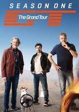 The Grand Tour Season 1- One DVD Box Set New & Sealed Pack