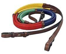Kincade Rainbow Reins with Hook Studs