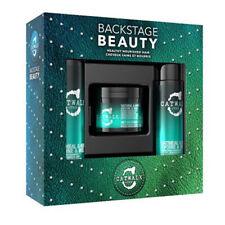TIGI Catwalk Backstage Beauty Gift Set / Pack