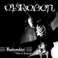 EISREGEN - Bühnenblut Live in Leipzig - Digipak-2CD - 205619