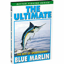 Bennett Marine Fishing DVD Video / Ultimate Blue Marlin / How To Catch & Land