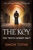 The Key (Sancti Trilogy 2),Simon Toyne- 9780007391622