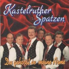 Deutsche Volksmusik Vinyl-Schallplatten aus Deutschland mit deutsche Musik-Genre