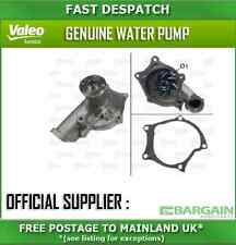 506617 4278 VALEO WATER PUMP FOR MITSUBISHI CHARIOT 2 1992-1997