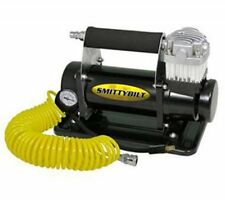 Smittybilt 2781 Air Compressor - High Performance - 5.65 CFM w/ 24' Coil Hose