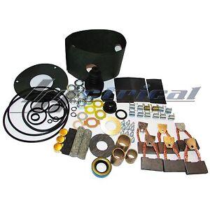 STARTER COMPLETE REPAIR KIT FOR DELCO 50MT FREIGHTLINER CUMMINS ENGINE 3603870RX
