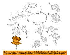 50830-TA1-A01 Honda Rubber assy. 50830TA1A01