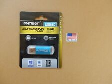 Patriot Supersonic Pulse USB 3.0 Flash Drive new