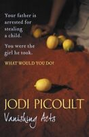 Vanishing Acts By Jodi Picoult. 9780340962794