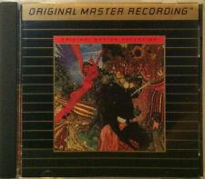 Santana - Abraxas  MFSL Gold CD (Ultradisc)