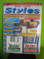 Midi Hits Styles (Rhythmus) Nr. 3