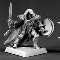 Reaper Miniatures - 14507 - Overlord Shadow Legionnaire - Warlord