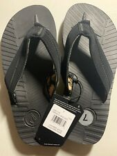 Volcom Carnecourse Sandal Size 7 Mens