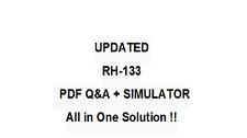 Red Hat Linux System Administration Exam Qa Pdf&Simulator