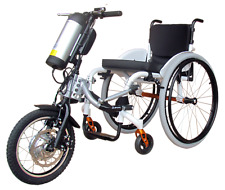 Electric Kit Adventure Wheelchair 350W - firefly, Handcycle, Handbike