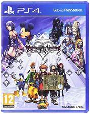 Koch Media Kingdom Hearts HD 2.8 Final Chapter Prologue