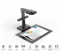 CZUR ET16 Plus Document & Document Scanner with Smart OCR for Mac and Windows