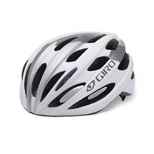 Casco Giro Trinity Bianco/grigio bici da Strada e MTB Taglia unica