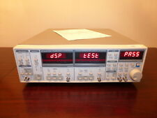 Stanford Research SR844 25 kHz to 200 MHz RF Lock In Amplifier - CALIBRATED!