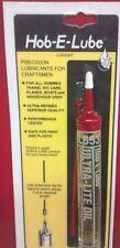 Woodland Scenics Hob-E-Lube Ultra-Lite Oil Hl653 Nip Hl 653