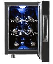 Mini Wine Cooler Hyundai Wine Bar Drinks Cooler Beer Juice Wine Cabinet Mini Bar