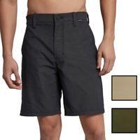 """Hurley Men's Rowe Chino 19"""" Walk Shorts"""