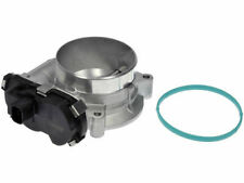 For 2008 Workhorse W18 Throttle Body Dorman 21256FM GAS
