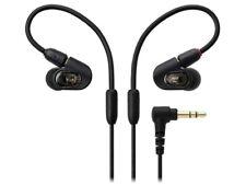 AUDIO-TECHNICA ATH-E50 Professional In-Ear Monitor Headphone