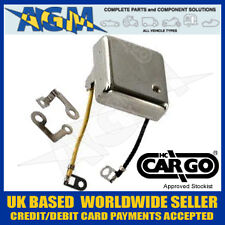 Cargo 130637 Voltage Regulator for LUCAS ACR Type Alternators