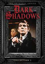 Dark Shadows - Collection 3 (4-Dvd Set) Barnabas Collins