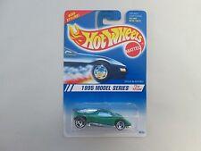 1995 Hot Wheels Speed Blaster 1/12 razor wheel variation RARE