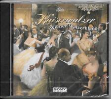 CD GALA 'imperatore VALZER-Vienna valzer suoni' NUOVO/NEW/Scatola Originale sangue di Vienna