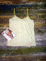 FILA lingerie caraco débardeur top microfibre FR 42 - UK L - EUR 40 neuf boite
