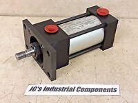 "Norgren    2""  bore  X  2""  stroke  pneumatic cylinder  EA0355A2"