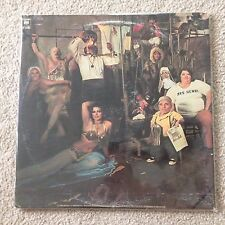 Bob Dylan & the Band / The Basement Tapes 2 LP set 1975 Columbia Records NM