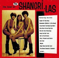 MUSIK-CD - The Shangri-Las - The Best Of - The Mercury Years