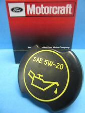 GENUINE FORD Oil Filler Cap EC-787 OEM# EP5Z6766A 1/4 Turn LINCOLN MERCURY 5W20