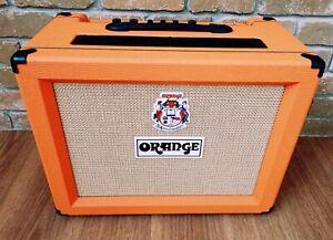 Orange Rocker 30 Amp Combo Tube/Valve amplifier