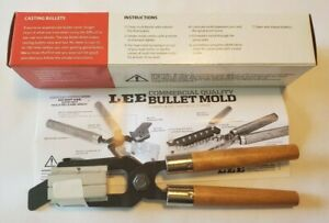 Lee 90382 2-Cavity bullet Mold .45 Cal Mold 200 Grains Round Nose *Ships Fast!*