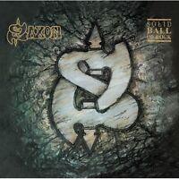 Saxon - Solid Ball of Rock [New CD] Bonus Tracks
