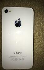 Apple iPhone 4s - 8GB - White (Unlocked) Smartphone (CA)