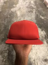 Herschel Supply Co Red Cap Albert Seamless 1044-0077-OS