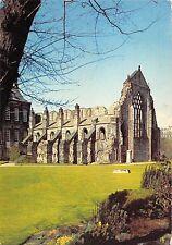 BT1952 holyrood abbey edinburgh scotland