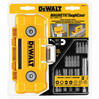 DeWalt DWMTC15 15 Pc. Magnetic Tough Case®