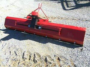 """New Tennessee River 7 ft. """"Slider"""" Blade (FREE 1000 MILE DELIVERY FROM KENTUCKY)"""