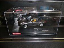 27243 Carrera Evolution Porsche 911 mit Licht -- Neu  in OVP --